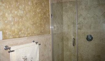Restidential Bathroom