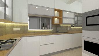 Hitika Home interiors