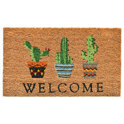 Southwestern Doormats by Home & More