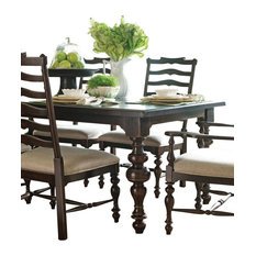 Paula Deen Home Dining Table Dining Room Tables | Houzz