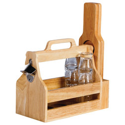 Transitional Wine Racks by Picnic Plus