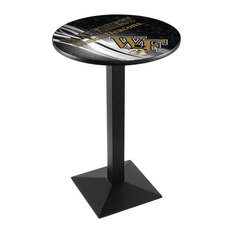 Wake Forest Pub Table by Holland Bar Stool Company