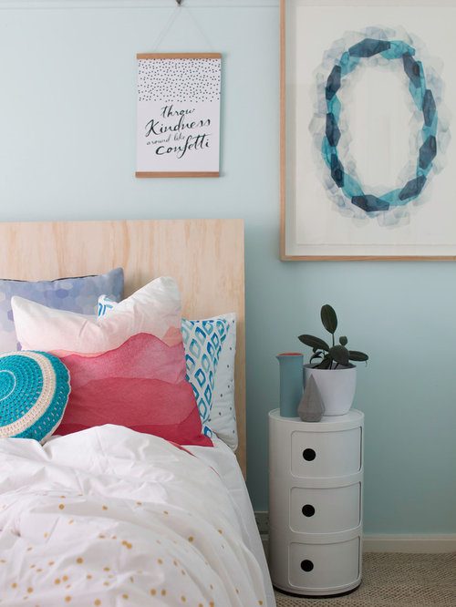 Collaborative Bedroom shoot - Products
