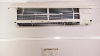 Aircon Cleaning Service - Electrodry Aircon Cleaning Brisbane