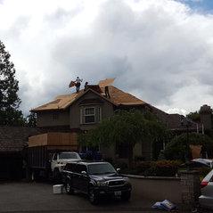 Roof Pros Llc Bellevue Wa Us