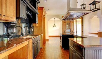 Kitchen Remodel #7