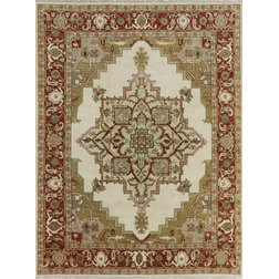 Traditional Area Rugs by Manhattan Rugs