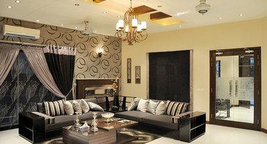 Best 15 Interior Designers In Pakistan Houzz Uk