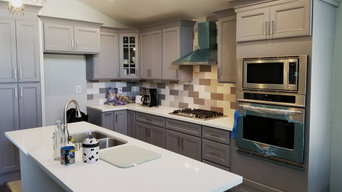 Beautifully Crafted Kitchens