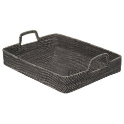 Tropical Serving Trays by KOUBOO