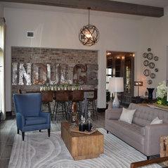 Finishing touches interior design san antonio tx us 78247 - Interior designers san antonio texas ...