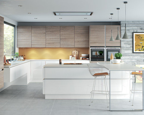 yellow splashback home design ideas renovations photos
