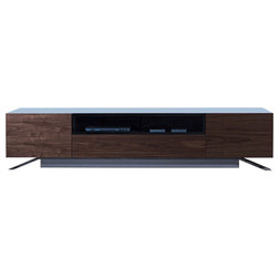 Contemporary Entertainment Centers And Tv Stands by Vig Furniture Inc.