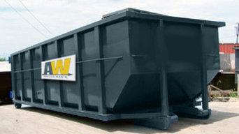 Dumpster Rental Jacksonville