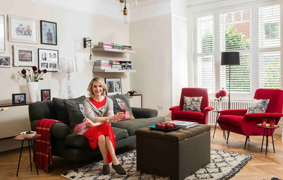 Houzz TV: Tour a Designer's Space and Get Expert Storage Tips