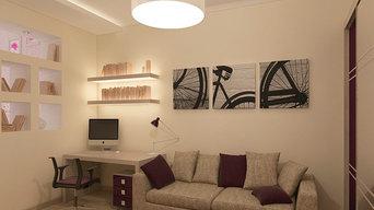 Квартира на Нагатинской