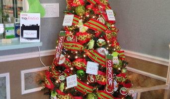 Christmas Tree Decor Rental