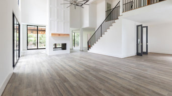 Janette's Full Home Remodel - Bellevue