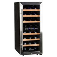 "Koldfront TWR247E 14"" Wide 24 Bottle Wine Cooler"