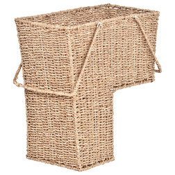 Beach Style Baskets by Trademark Innovations