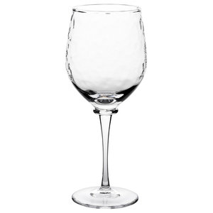 a5a86163602 Isabella Acrylic Wine Glass - Contemporary - Wine Glasses - by Juliska