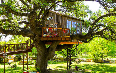 7 Tips for Designing a Backyard Treehouse Like a Pro