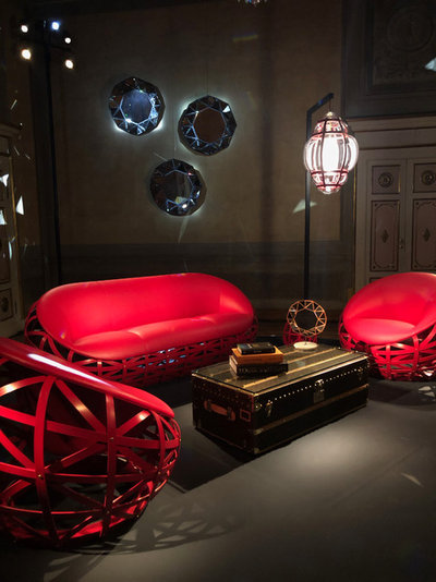Louis Vuitton's Objets Nomades at Salone del Mobile Milan 2019