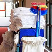 Foto de Orange Green Cleaning Services