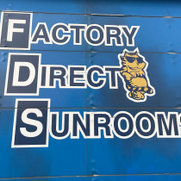 Factory Direct Sunroomsさんの写真