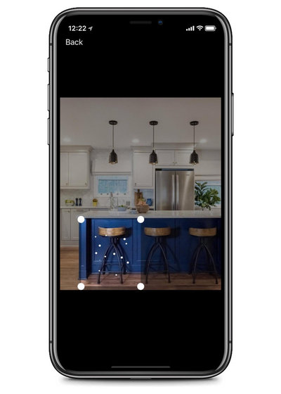 Find Products for Your Home on Houzz Using Visual Search