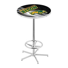 North Dakota State Pub Table 28-inch by Holland Bar Stool Company