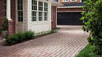 Outdoor Living Featuring Belgard Products