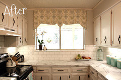 Here Is A Link That Might Be Useful 180fx Calacatta Marble Kitchen