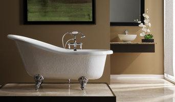 Bathroom Fixtures Mobile Al best kitchen and bath fixture professionals in mobile, al | houzz