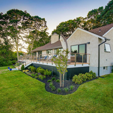 Southold Exterior