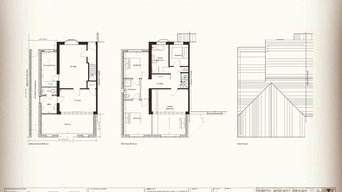 Double Storey Wrap Around Extension