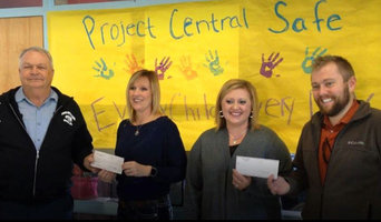 Central Elementary School SAFE PROJECT
