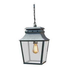 Bath Hanging Lantern, Small