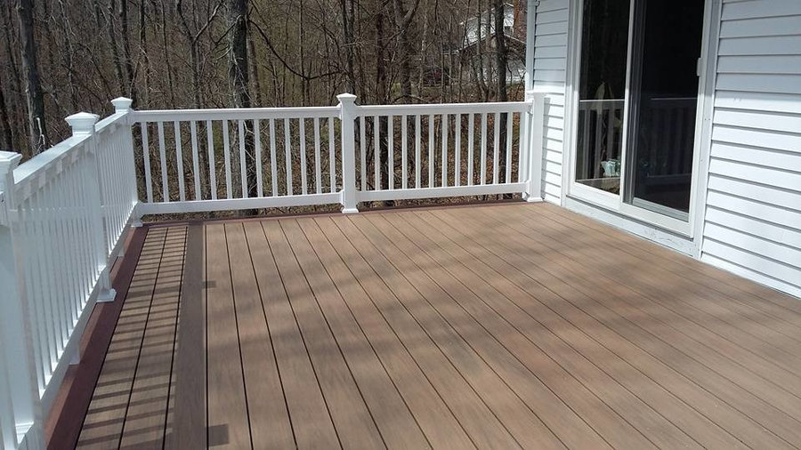 Decks & Outdoor Spaces