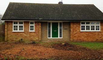 Evolution FLUSH timber replacement windows