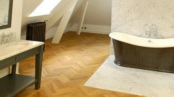 Timberline Flooring Center