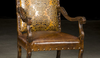 Paul Roberts Chair Collaboration
