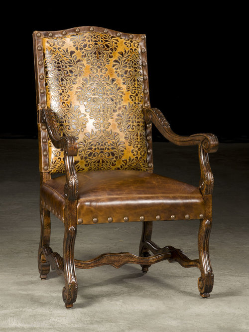Great Paul Roberts Chair Collaboration