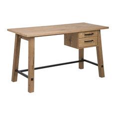 Stockhelm Wild Oak  Desk
