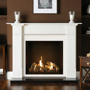 inspirational fires & fireplaces's photo