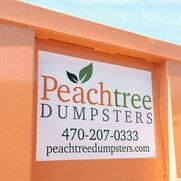 Peachtree Dumpstersさんの写真