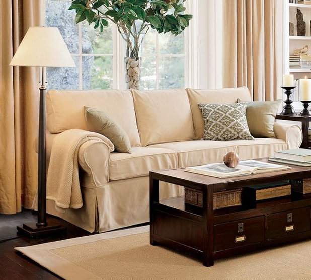Guest Picks: Freshen Your Furniture With Slipcovers