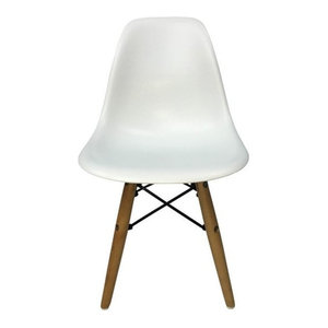 Awe Inspiring Dsw Eiffel Chair For Kids Upholstered Fabric White Wooden Machost Co Dining Chair Design Ideas Machostcouk
