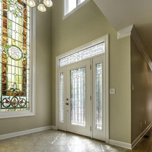 Foyers and Entryways We Love