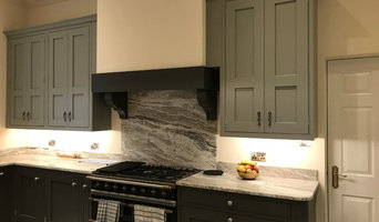 Best kitchen designers and fitters in penrith houzz contact caldew kitchens ltd solutioingenieria Gallery